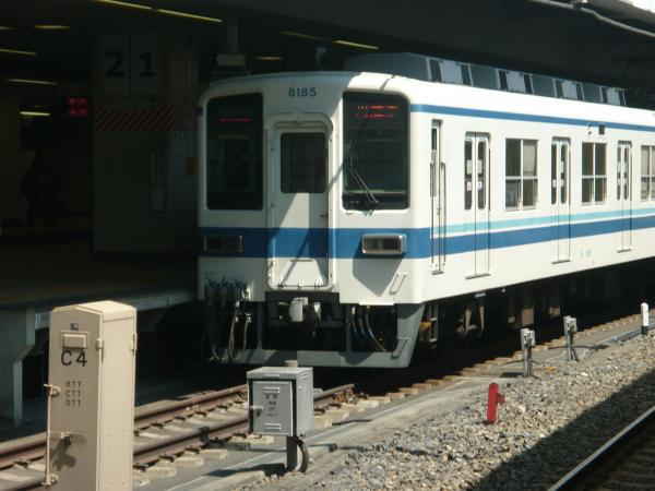2013-04-28 東武8185F 準急川越市行き1
