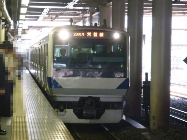 2013-04-28 常磐線E531系