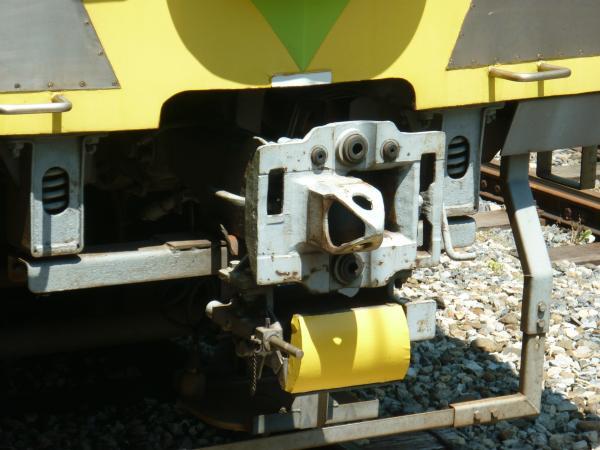 2013-04-28 流鉄2000形 連結器