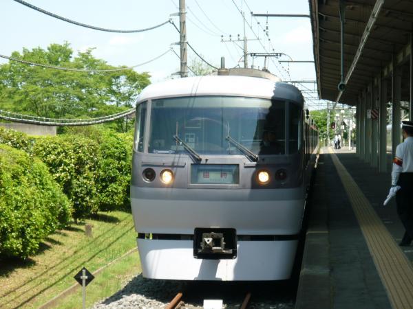 2013-05-12 西武10000系 臨時