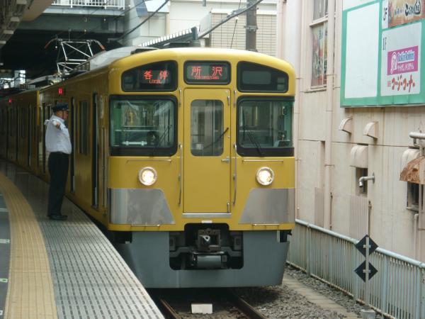 2013-05-26 西武2083F 各停所沢行き3