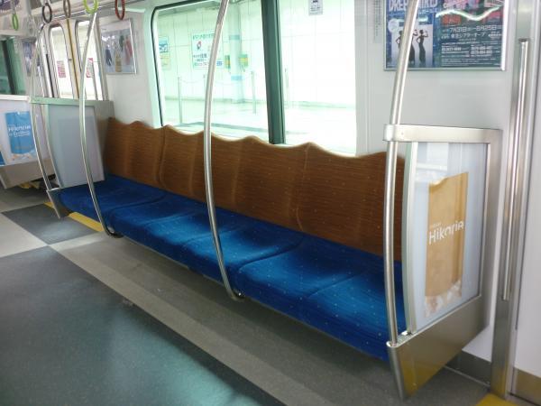 2013-05-26 東急4110F 車内4