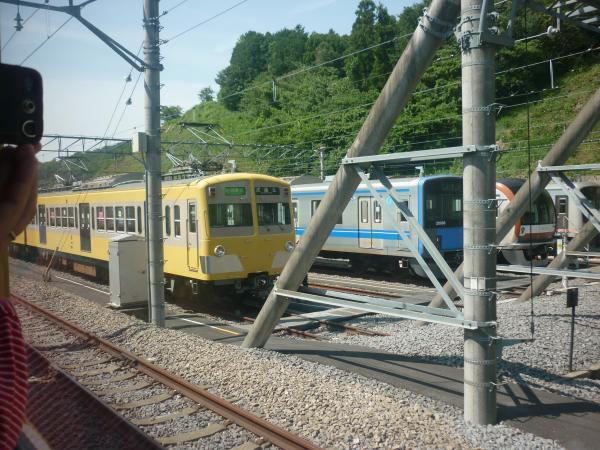 2013-06-09 西武271F
