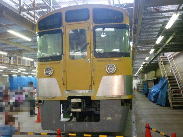 2013-06-09 西武2057F 1