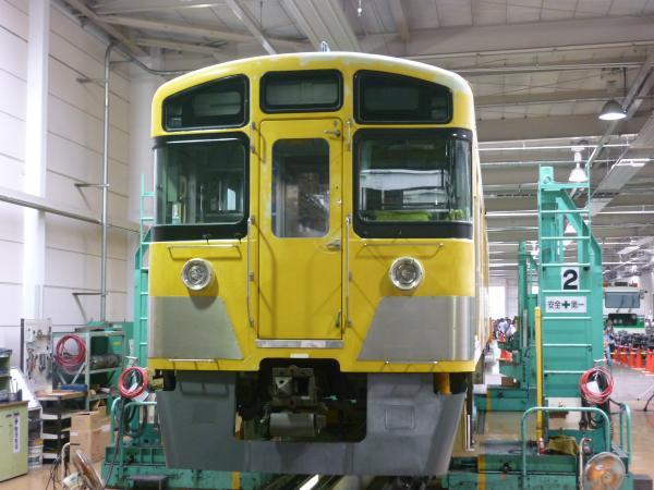 2013-06-09 西武2539F 1