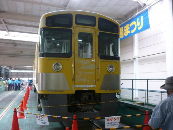 2013-06-09 西武2539F 2