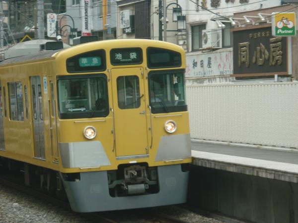 2013-06-15 西武2461F+2501F+2503F 準急池袋行き
