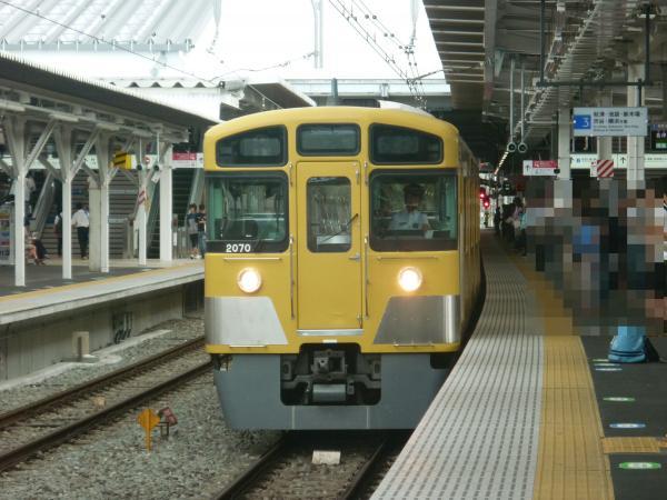 2013-06-22 西武2069F