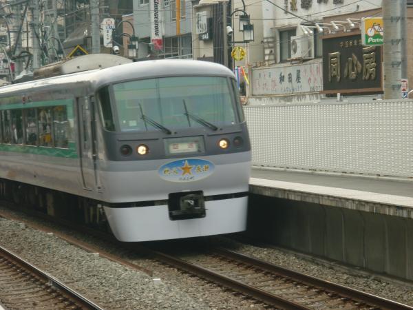 2013-07-13 西武10107F 送り込み回送