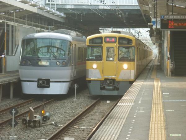 2013-08-30 西武2089F 回送1