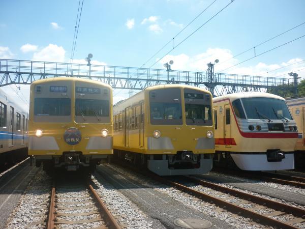 西武271F 1261F 10105F 2012-08-25