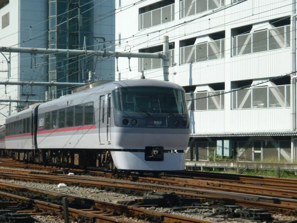 2013-09-28 西武10103F 特急西武秩父行き2