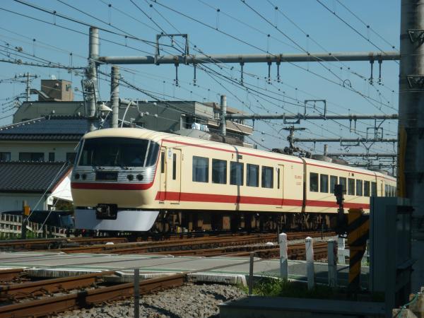 2013-09-28 西武10105F 特急池袋行き4