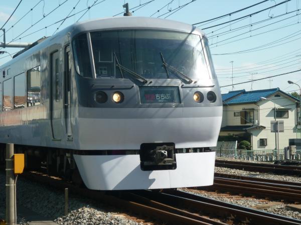 2013-09-28 西武10111F 特急池袋行き1