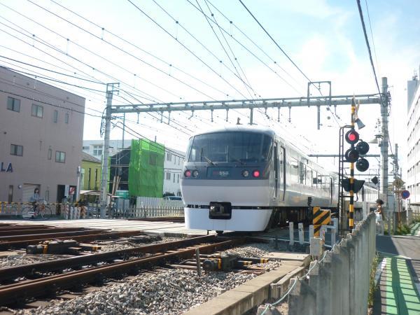 2013-09-28 西武10111F 特急池袋行き2