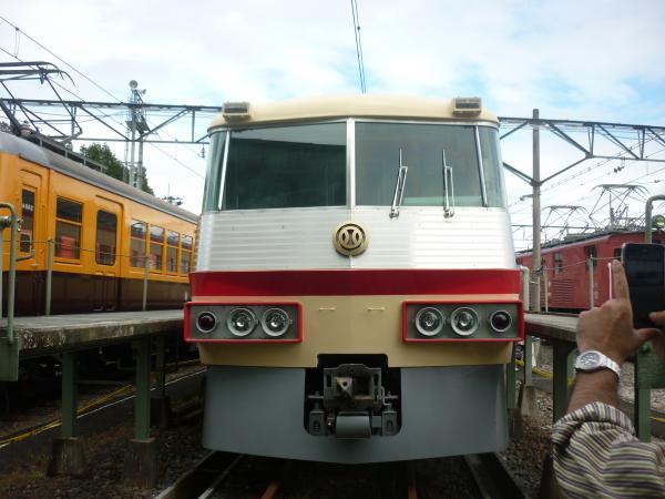 2013-10-06 西武5000系