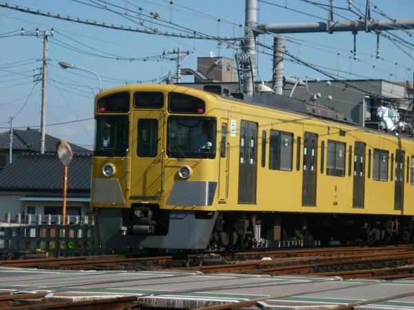 2013-09-28 西武2089F 回送3