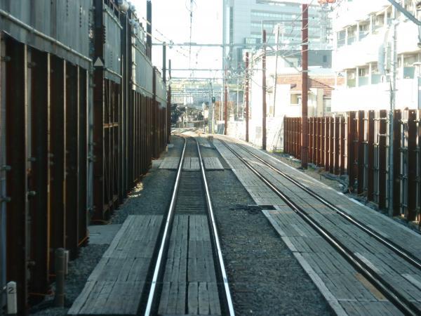 2013-11-23 石神井公園~大泉学園間の下り線9