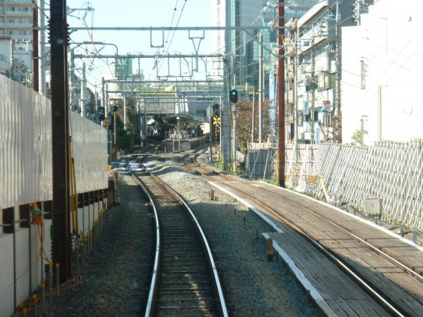 2013-11-23 石神井公園~大泉学園間の下り線10