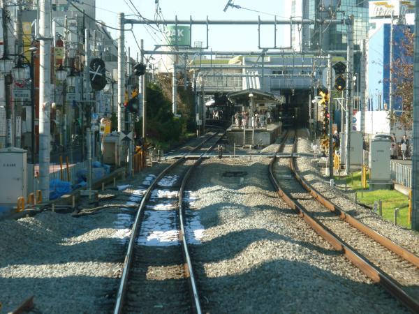 2013-11-23 石神井公園~大泉学園間の下り線11