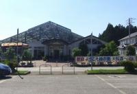 碁石海岸13世界の椿館