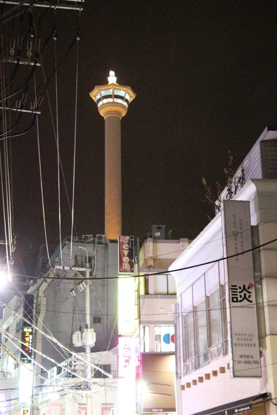 Busan night (4)