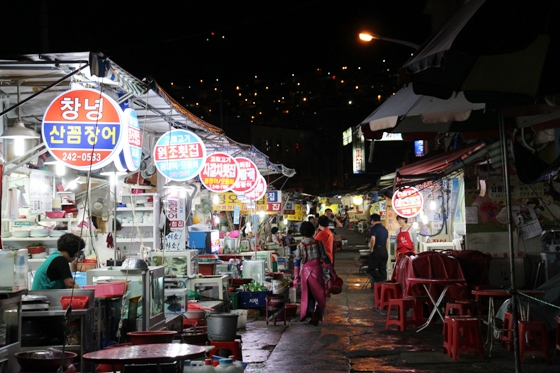 Busan night (6)