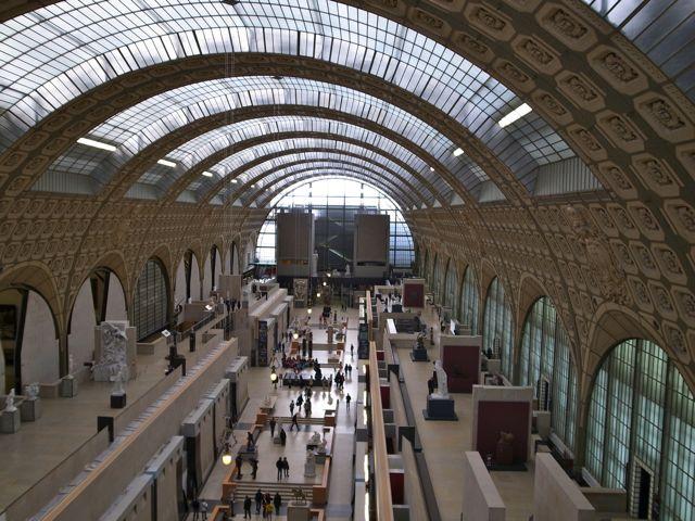 オルセー美術館2