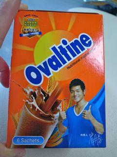 オバルティン1
