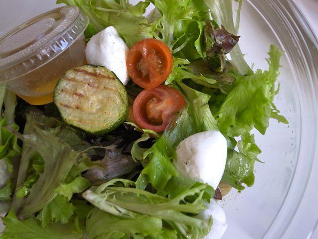 パリ 総菜サラダ2