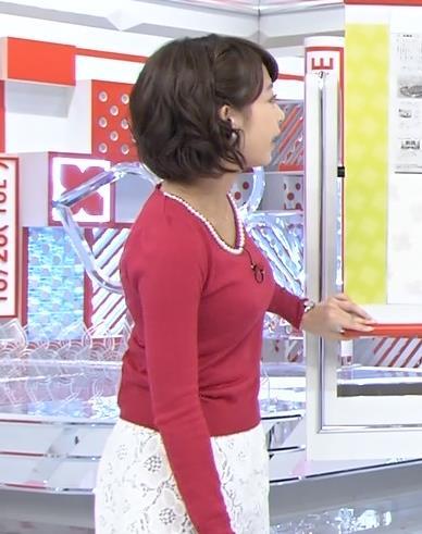 宇垣美里 巨乳キャプ・エロ画像5