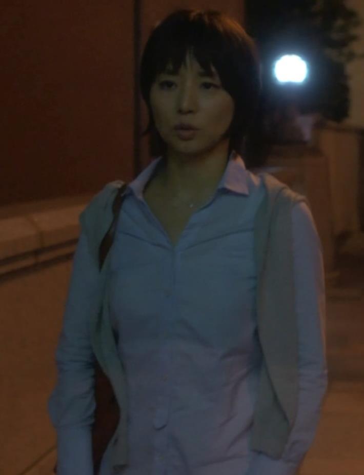 石田ゆり子 おっぱいキャプ・エロ画像8