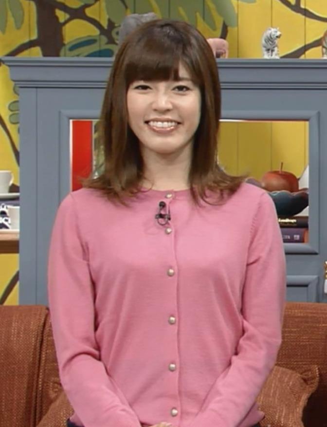 神田愛花 太ももキャプ・エロ画像4