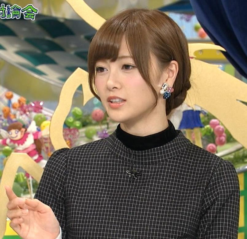 白石麻衣 美人キャプ・エロ画像3