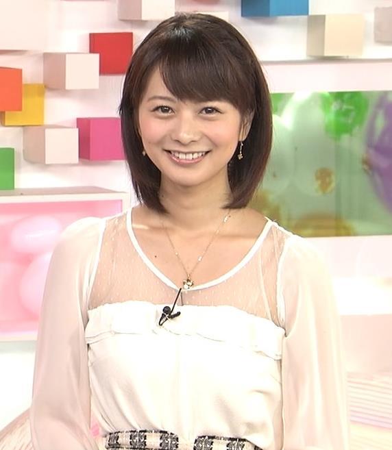 高見侑里 衣装キャプ・エロ画像3