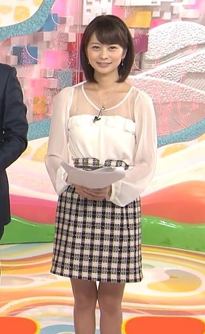 高見侑里 衣装キャプ・エロ画像4