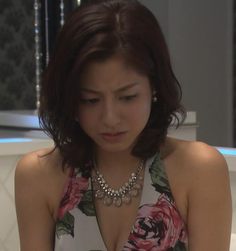 杉本有美 美人キャプ・エロ画像