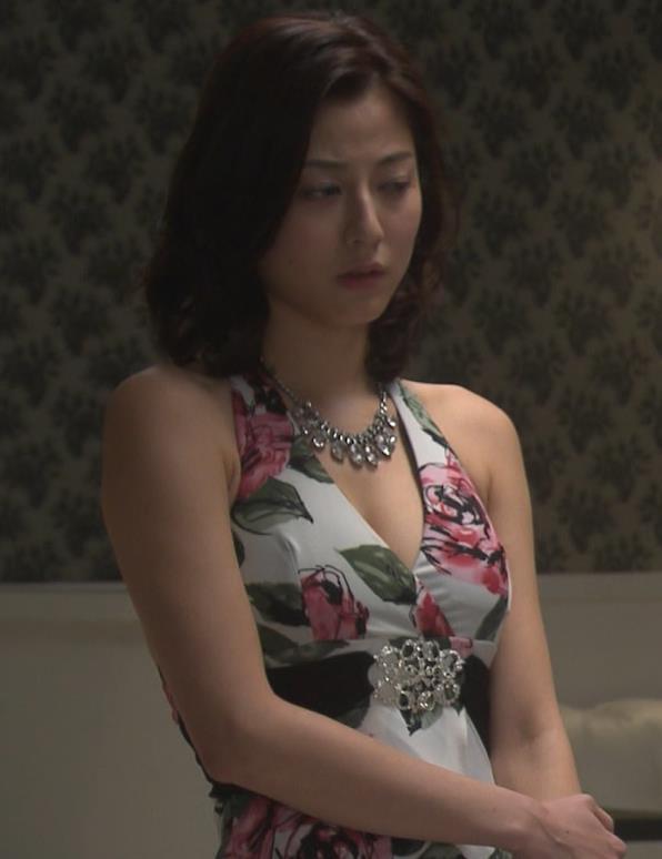 杉本有美 美人キャプ・エロ画像2