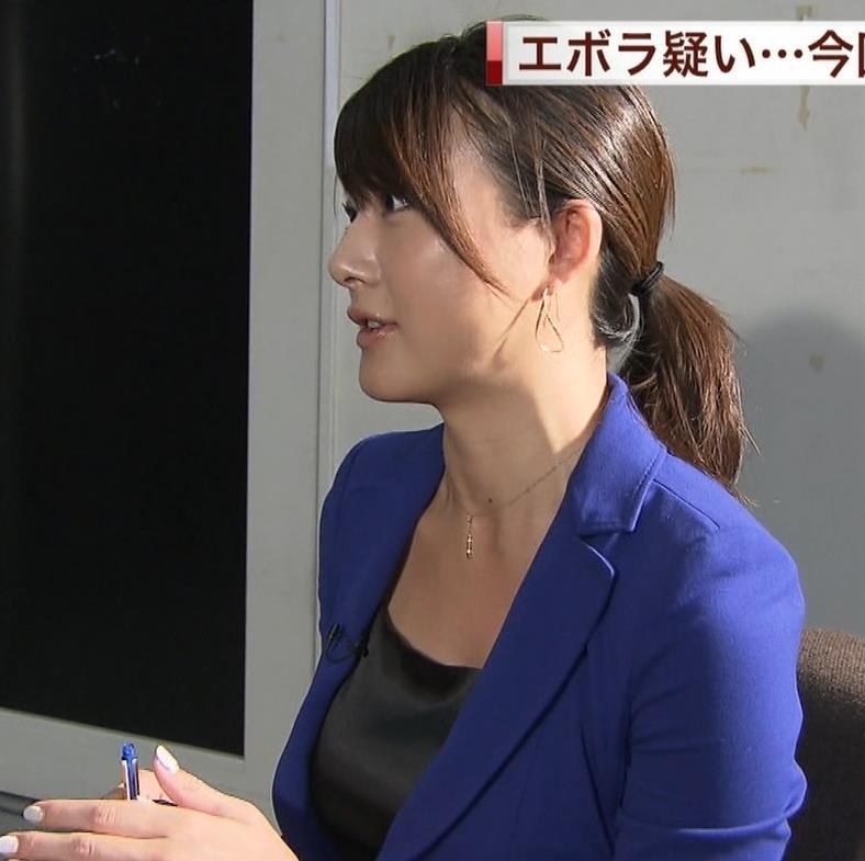 大島由香里 巨乳キャプ・エロ画像4