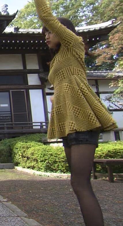 山本美月 おっぱいキャプ・エロ画像5