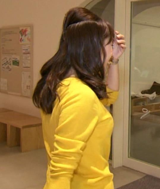 片山千恵子 横乳キャプ・エロ画像6