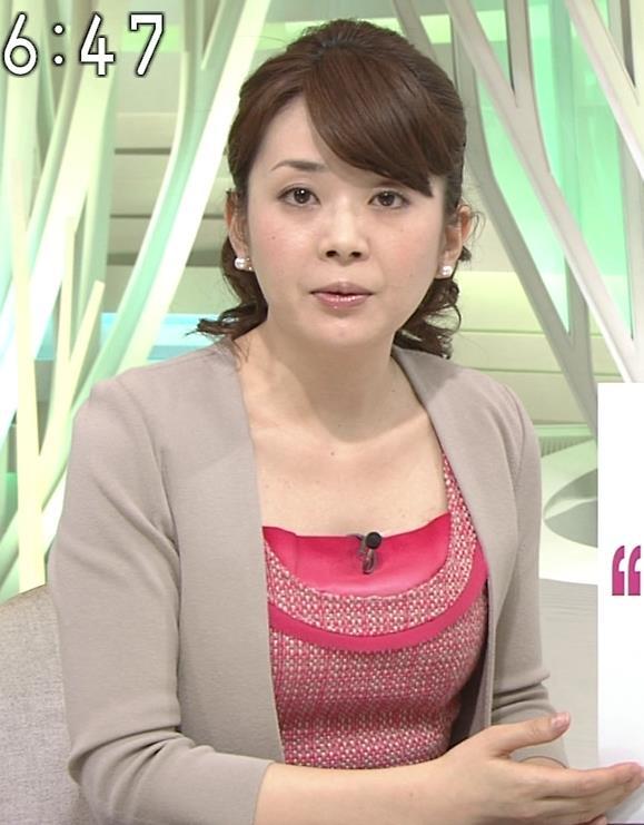 橋本奈穂子 おっぱいキャプ・エロ画像4