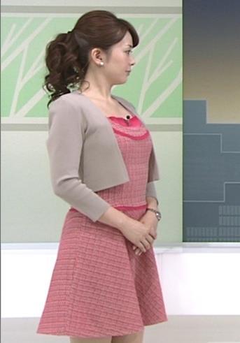 橋本奈穂子 おっぱいキャプ・エロ画像6