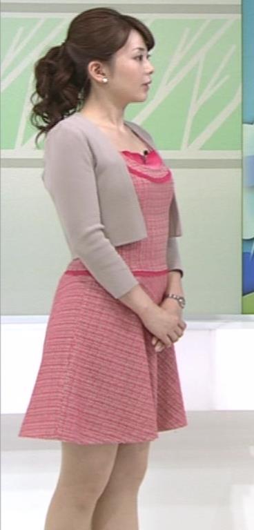 橋本奈穂子 おっぱいキャプ・エロ画像7