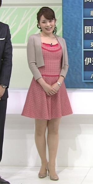 橋本奈穂子 おっぱいキャプ・エロ画像8