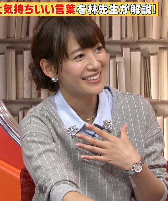 吉田明世 左手キャプ・エロ画像