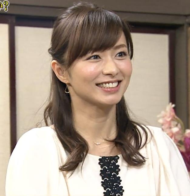 伊藤綾子 ミニスカートキャプ・エロ画像4