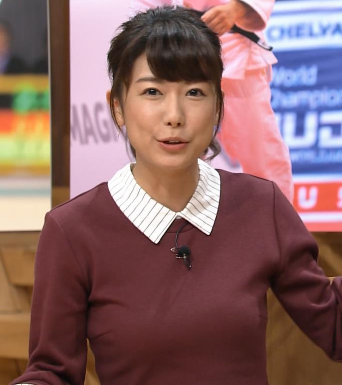 青山愛 おっぱいキャプ・エロ画像3