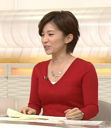 廣瀬智美 おっぱいキャプ・エロ画像2