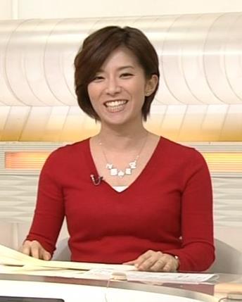 廣瀬智美 おっぱいキャプ・エロ画像3